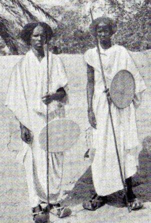 Somali Spearmen