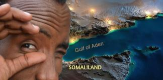 Small State vs. Big China Is Vying For Somaliland