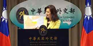 Taiwan Slams China, Somalia For Criticism Of Somaliland Office