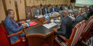 Kenyan Cabinet Ministers Discussing Somaliland Recognition Ahead Of Bihi Trip To Nairobi
