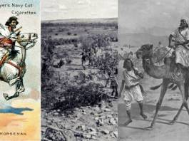 Somaliland 1901 – The First Campaign Against The Mad Mullah