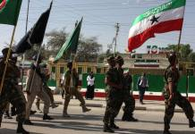 No Foothold For Al-Shabaab In Somaliland
