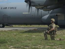 AFRICOM May Be Looking For A New Home