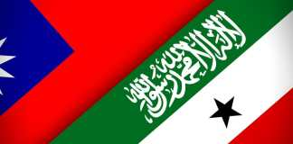 A Pact Between Pariahs Taiwan And Somaliland Rattles Their Neighborhoods
