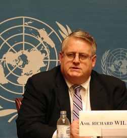 Ambassador Richard S. Williamson