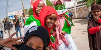 Somaliland How A Lack Of Aid Helped Establish A Fragile Peace