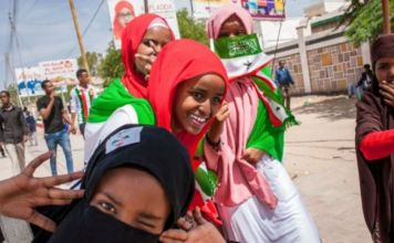 Somaliland How A Lack Of Aid Helped Establish A Fragile Peace