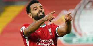 Salah Overtakes Rooney To Set New Premier League Record