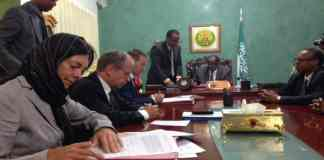 Boost For Development In Somaliland SDF