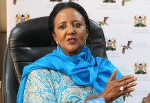 EAC Endorses Amina Mohamed For WTO Director-General