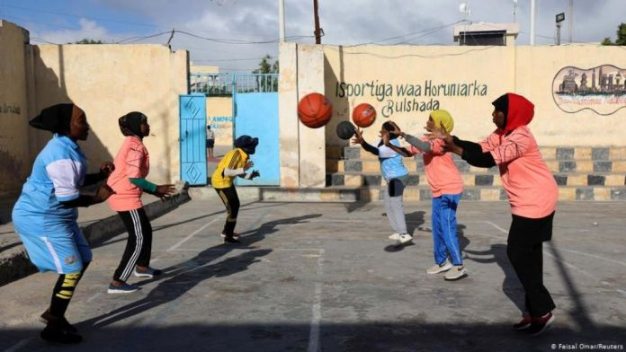 Somali Peace Activist Awarded German Africa Prize 2020