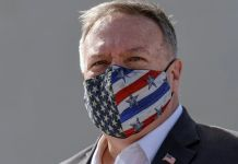 Mike Pompeo Should Visit Taiwan
