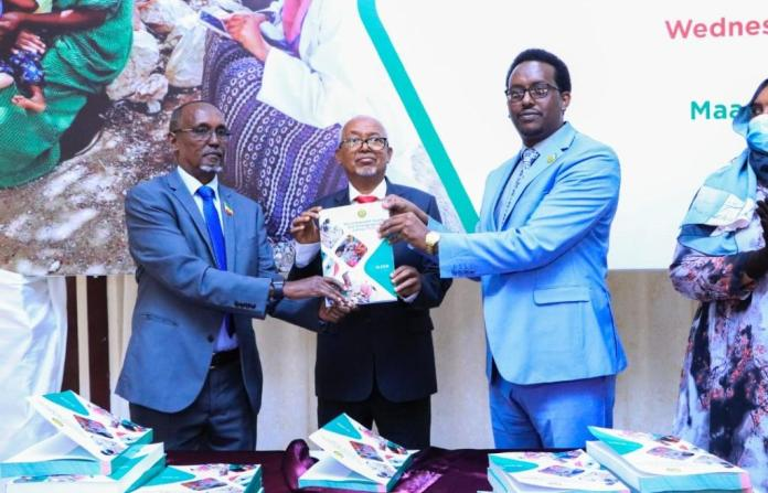 Somaliland Launches Its First Health And Demographic Survey (SLHDS 2020)