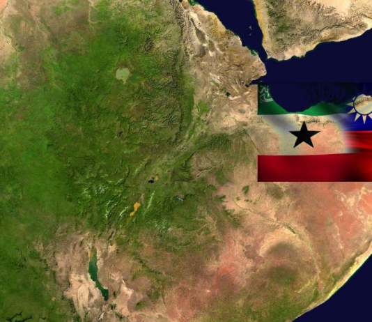 Somaliland Taiwan's Breakthrough In The Horn Of Africa – Global Taiwan Institute