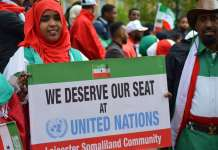 Somaliland's Peace Shall Require A Bottom-Up Approach In Leadership – Experts