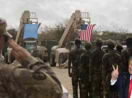Trump Demands Plan To Pull U.S. Troops From Somalia