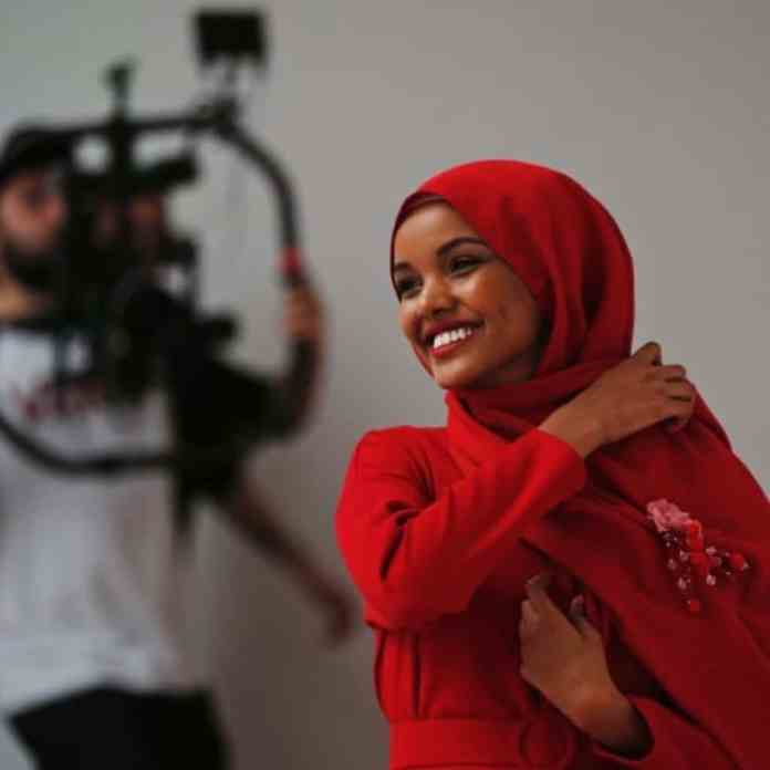 Hijab-Wearing Somali American Model Halima Aden Quits Fashion Industry