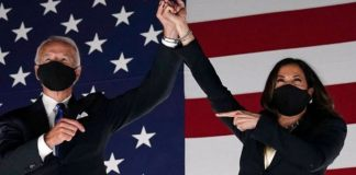 Somaliland Joins World In Congratulating US President Elect