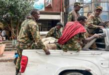 Sudan Will Decide The Outcome Of The Ethiopian Civil War