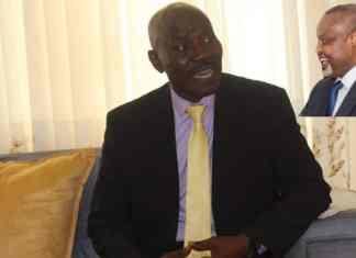 Somalia Expels Kenyan Ambassador, Summoning Its Envoy On the Same Move