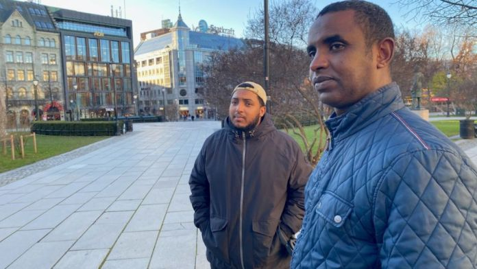 Somaliland FM Says That Death-Sentenced Norwegian Citizen Would Not Be Executed Immediately