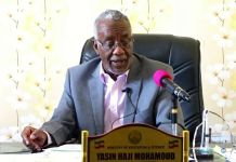 Somaliland Wants Lasting Solution In The Stalled Talks With Somalia