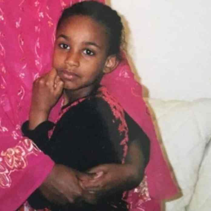 Ikram Abdi Omar From Somaliland Descent The Hijabi Model Breaking Boundaries