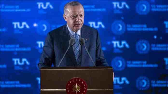 Turkey To Invest In Space Program In Somalia