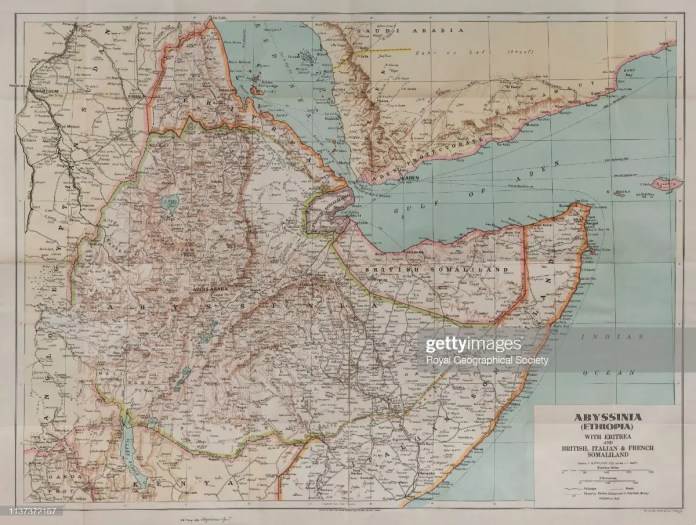 Reflections On Somaliland And Africa's Territorial Order