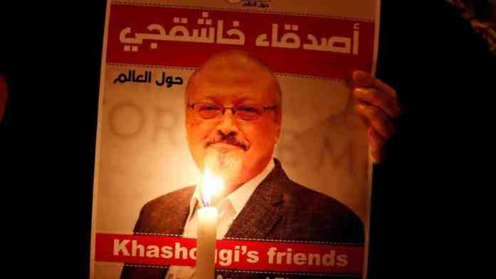US Intelligence Report On The Killing Of Jamal Khashoggi
