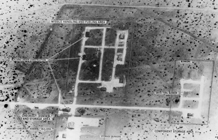 U.S. Report Soviet Military Capability In Berbera July, 1975