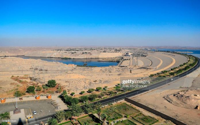 Why Somalia Is Important For Egypt In Nile Dam Crisis