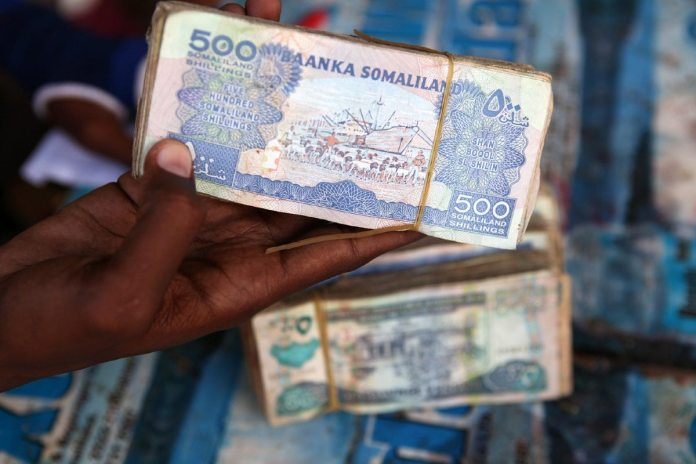 COVID-19 has transformed Somaliland remittance lifeline