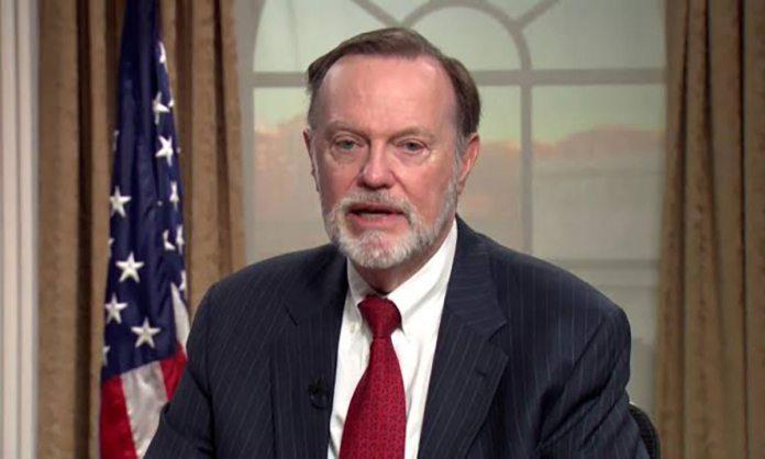 Ex US Ambassador Advises Somalia To Learn Democracy From Somaliland