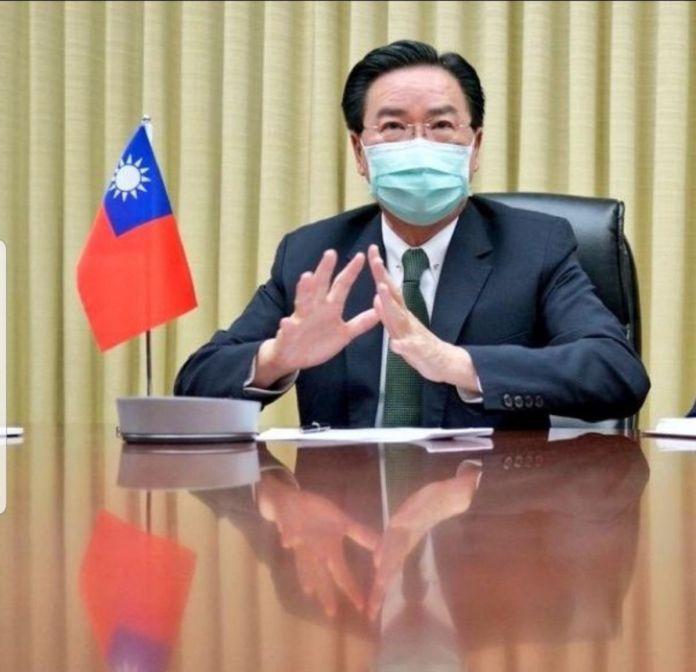 Somaliland And Taiwan Talk Cooperation