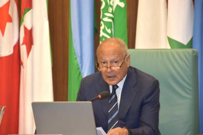 Arab States Call On Security Council To Meet Over Ethiopian Dam