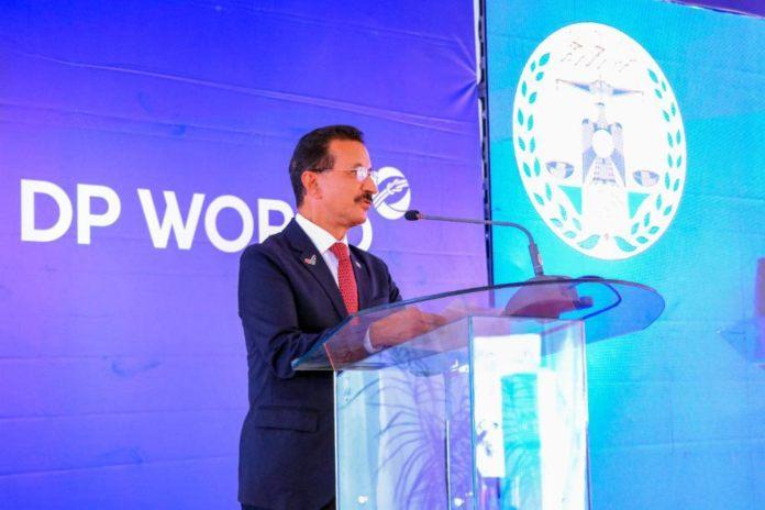 Somaliland, DP World Open New Container Terminal At Berbera Port