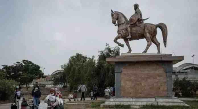 Rebel Fighters Seize Capital Of Ethiopia Tigray Region