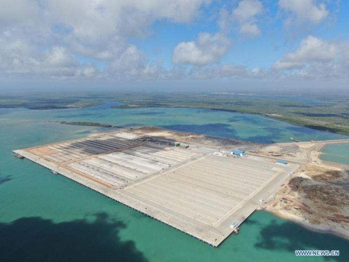 Ultra-Modern Somaliland Port To Complement New Lamu Facility