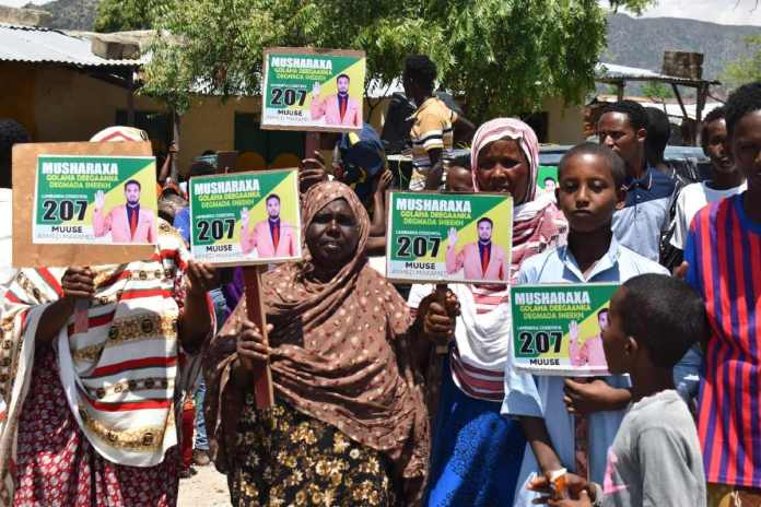 Observing Somaliland 2021 Parliamentary and Local Elections