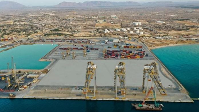 Budd Group To Offer Services At Berbera Port In Somaliland