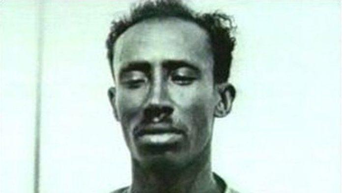 Novel Recasts Brave Somaliland Seaman Wrongly Hanged