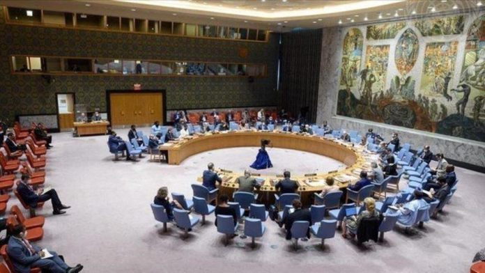 UN Council Urges Somalia's Feuding Leaders To Resolve Disputes