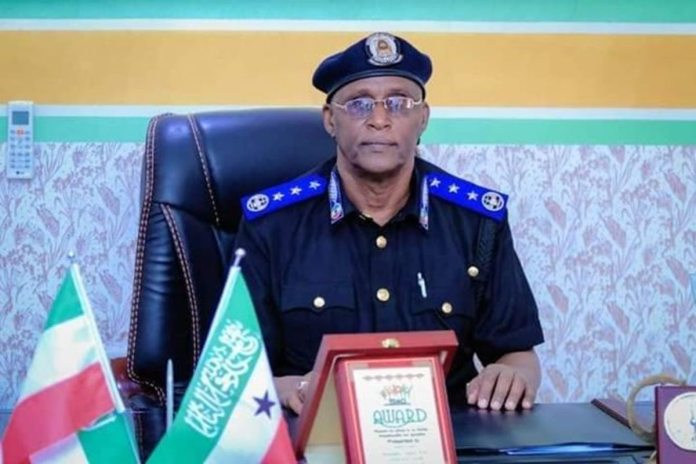 Somaliland Arrests 6 Foreigners Alleged Currency Counterfeiters