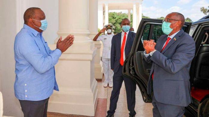 Kenya, Somaliland Talks Bear Fruit, As Embassy Opened