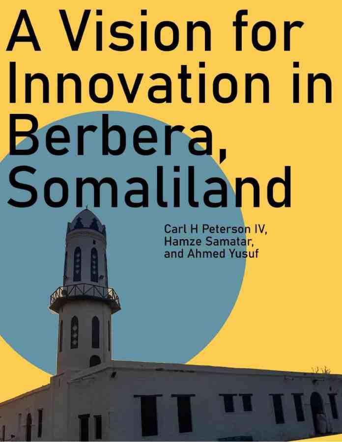 Making Berbera A Charter City In Somaliland