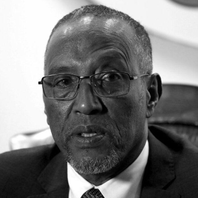 ByMuse Bihi Abdi President of Somaliland