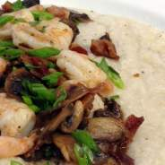 From Our Kitchen To Yours – Shrimp & Grits