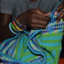 Crochet & Complain