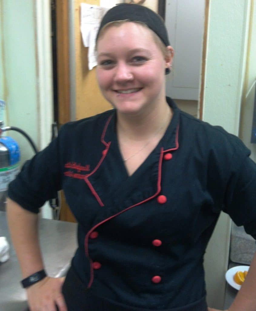 The Amazing MB Martin, Chef and Catering Wizard!